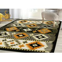 Wholesale Customized Indoor Area Rugs / Front Door Floor Mats For Bedroom from china suppliers
