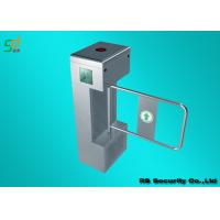 Wholesale Automatic Mechanical Turnstile Swing Barrier Gate Turnstile Security Systems from china suppliers