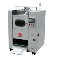 Buy cheap Graphic Books Mounting Machine For Make Customize Hardboud Books from wholesalers