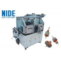 Wholesale 3 phase motor Armature Winding Machine automatic coil winding machine for sale from china suppliers