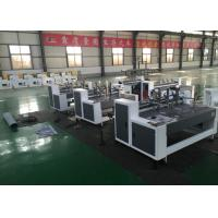 China Automatic Corrugated Partition Slotter Machine For Corrugated Board for sale