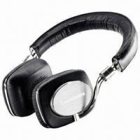 Buy cheap Headphone, Mobile Hi-Fi Stereo/Over-ear Headphone, Good-quality from wholesalers