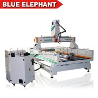 Wholesale ELE 1325 3d model making machine cnc router machine/cnc router for wooden toys with CE, CIQ, ISO certification from china suppliers
