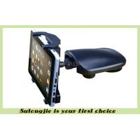Wholesale PVC / ABS IPad Dashboard Car Mount Silicone Sticky Holder For 7 Inch Tablet from china suppliers