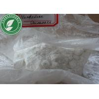 Wholesale Injectable Raw Steroid Powder Testosterone Decanoate For Muscle Gain CAS 5721-91-5 from china suppliers