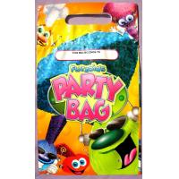 Wholesale BOPP Foil Ziplock Bags For Children Toys , Building Blocks , Pencils from china suppliers