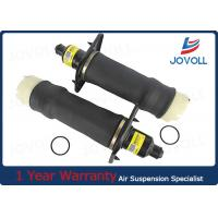 Wholesale Auto Audi A6 / Allroad Air Spring , High Performance Audi Allroad Air Shocks from china suppliers