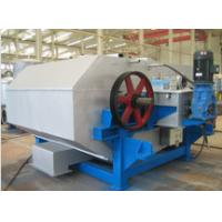 China High Speed Washer-paper machine on sale