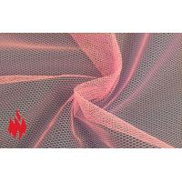 Wholesale flame retardant mosquito netting, 26 gsm, 1.5 - 3.8 meters wide, high strength from china suppliers