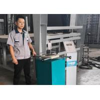 Wholesale Breight Colour Rotated Table Easy Operate For Sealant Pump Of Double Glazing Processing from china suppliers
