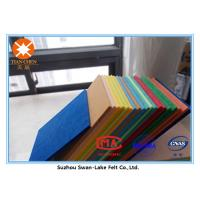 Wholesale Polyester Fiber Sound Insulation Panels Fireproof For Decorative from china suppliers