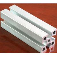 Wholesale Alloy 6061 T66 Industrial Aluminium Profile , Steel Polished Industrial Aluminium Extrusions from china suppliers