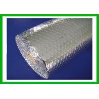 Wholesale Home Thermal Break Materials Double Layer Foil Bubble Thermal Shiled from china suppliers