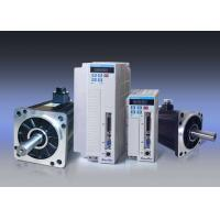 Wholesale AC Linear Servo Motor Drive With Strong Capability of Over Load for Air Compressor from china suppliers