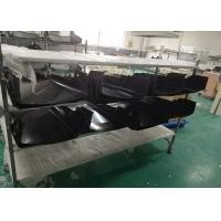 Wholesale Durable Black White Abs Plastic Vacuum Forming Products For Machine Shell from china suppliers
