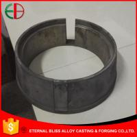 Wholesale Customized Free Forging Adapter Component 316L Stellite 6 Coatingmade for Heat Resistance EB3388 from china suppliers