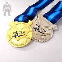 Wholesale Sports Kids Basketball Medals  Plated  Finish  Gold/ Silver  Rose Color Available from china suppliers