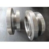 Wholesale A350 LF2 Class 1 Ball Valve Cover Ball Forging  Q + T Heat Treatment Rough Machining from china suppliers