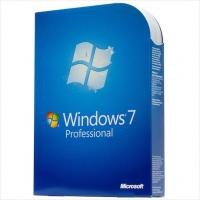 Wholesale MS Windows 7 Pro OEM Key Code , Product Key Windows 7 Ultimate 32 Bit from china suppliers