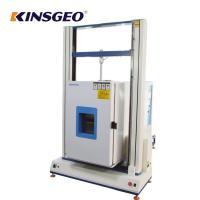 Wholesale Class 0.5 High-Low Temperature Humidity tensile Tester with Korea TEMI880 from china suppliers