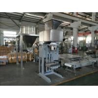 Wholesale Big Bag filling-weighing machine from china suppliers