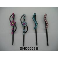 Wholesale Fancy Hair Clips #DHC0008B-3(4design) from china suppliers
