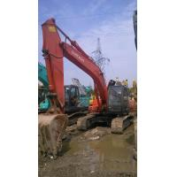 Wholesale HITACHI EX200-5 USED EXCAVATOR FOR SALE ORIGINAL JAPAN AT BEST PRICE from china suppliers