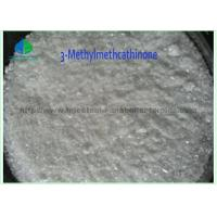 Wholesale 3- Mephedrone 3MMC 3-Methylmethcathinone CAS 1246816-62-5 White Crystal Raw Powder from china suppliers