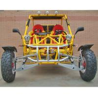Single Cylinder 4 Stroke 250cc Go Kart Buggy for Mountain Road EPA