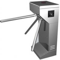 Wholesale Waist Height Automatic Tripod Turnstile from china suppliers