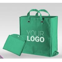 Wholesale Factory Price Custom High Quality Laminated Shopping Gift Packing PP Non Woven Bag, Cheap Waterproof Custom Made Rounded from china suppliers