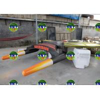Wholesale Event party celebration spaceship model same in cartoon movie fiberglass as  in garden/ plaza/ Celebrating party from china suppliers