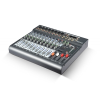 Wholesale 12 channel professional audio mixer MG12U from china suppliers