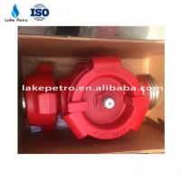 """Wholesale API 6A Plug Valves 2"""" 15000PSI with FIG 1502 End for Oilfield Usage from china suppliers"""
