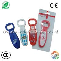 Quality Crazy Music Bottle Opener for Festival decorative , sound Bottle Opener for sale