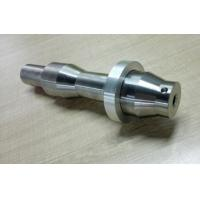 Wholesale CE 20khz Ultrasonic Welding Transducer Booster And Horn Titanium Material from china suppliers