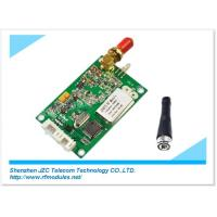 Wholesale TTL / RS232 / RS485 Wireless Radio Transmitter and Receiver Module For SCADA System from china suppliers