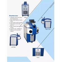 Wholesale Copper 200 W Jewelry Laser Welding Machine Microscope Observation System from china suppliers