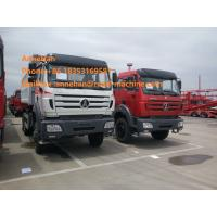 Wholesale 2 Passengers 6x4 20T Heavy Duty Dump Truck 10 Forwards 2 Reverse from china suppliers