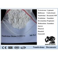 Wholesale CAS 360-70-3 Injectable Anabolic SteroidS Deca - Duraboli 250mg/Ml Nandrolone Decanoate from china suppliers