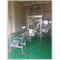 Wholesale Carbon Black Weighing 25kg Industrial Bagging Machine from china suppliers