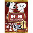 Wholesale 101 Dalmatians(2DISCS) from china suppliers