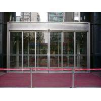 Wholesale Diaphanous Gass aluminum profile exterior Telescopic Sliding Door OEM Service from china suppliers