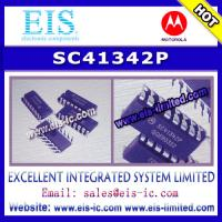 Wholesale SC41342P - MOTOROLA - Encoder and Decoder Pairs CMOS from china suppliers