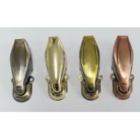 Wholesale Custom Steel Coffin Accessories Coffin Handles , Eco Friendly from china suppliers
