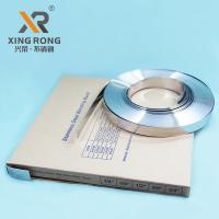 Wholesale Naked stainless steel band for shipbuilding and industral 4.6~30mm width from china suppliers