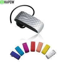 China Wireless Mono Bluetooth Headset In - The - Ear Design for Mobile Phone / Bluetooth V 2.1 on sale