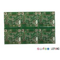 Wholesale Four Layer Medical Device FR4 PCB Board , Small Printed Circuit Board Anticorrosive from china suppliers