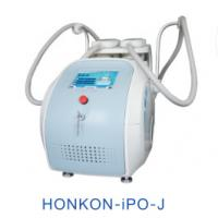 Quality Cellulite Reduction Cryolipolysis Fat Freeze Slimming Machine 1400w 55kg Net Weight for sale