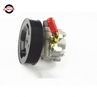 Wholesale Land Rover Discovery 3 2005-2009 2.7L LR006613 QVB500400 Discovery 3 Power Steering Pump from china suppliers